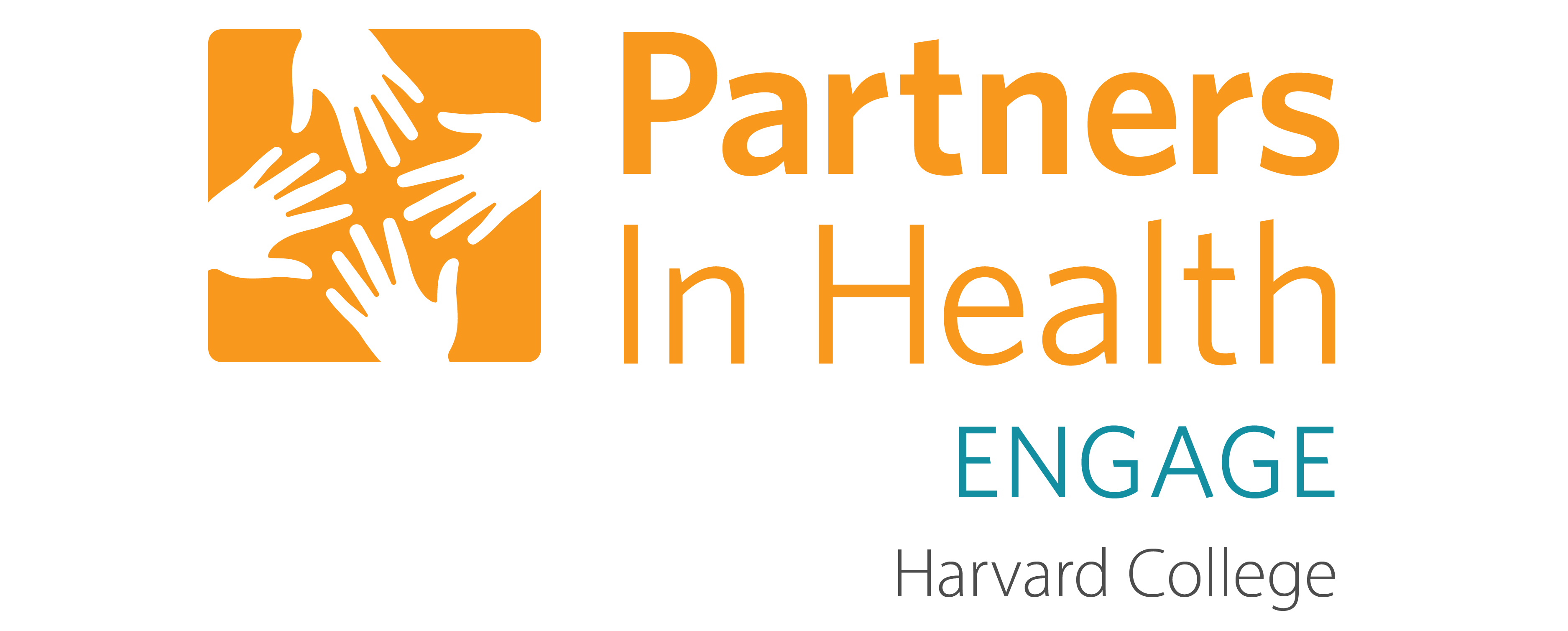 Harvard College PIH Engage